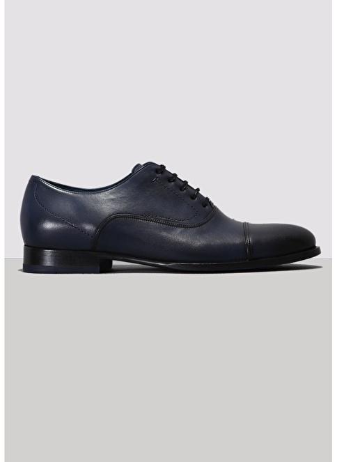 Ramsey Ayakkabı Lacivert